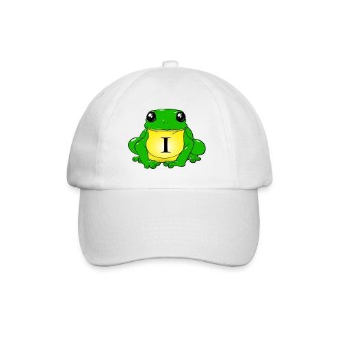IndirectHat -LOGO- - Cappello con visiera