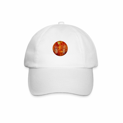 Fire and Fuego - Cappello con visiera