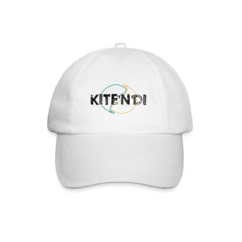 Front Kitesurf Passion - Cappello con visiera