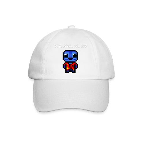 DJFLuFFy vs joe minecraft avatar - Baseballcap