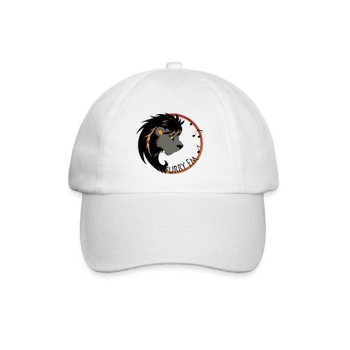 Furry FM Logo - Baseballkappe