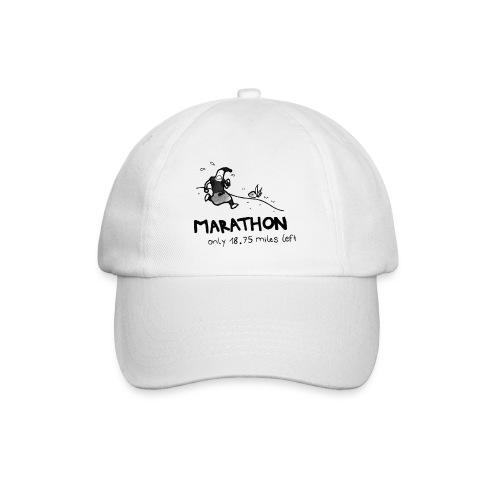 marathon-png - Czapka z daszkiem