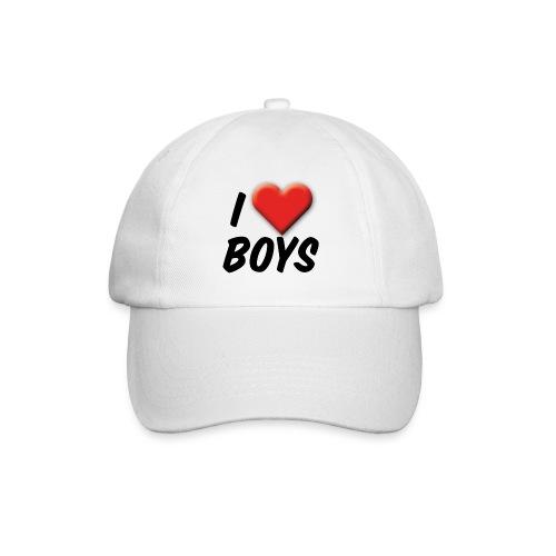 iloveboys 2 - Baseballkappe