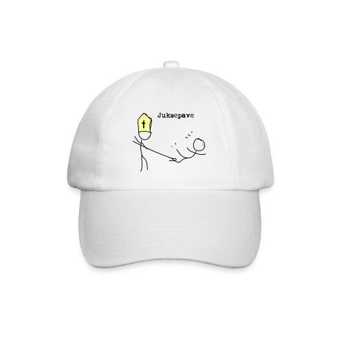 juksepave png - Baseballcap