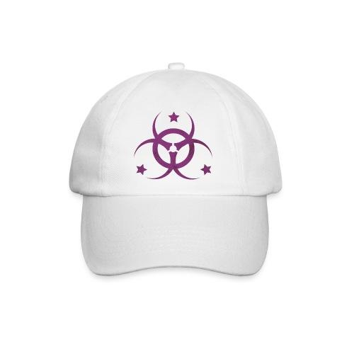 Maglietta ARIS - Cappello con visiera
