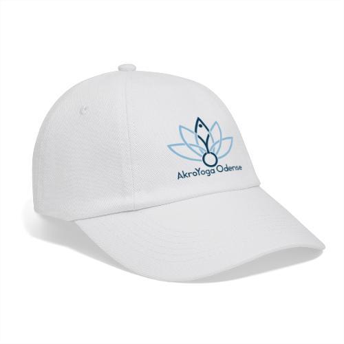 AYO's Logo - Baseballkasket