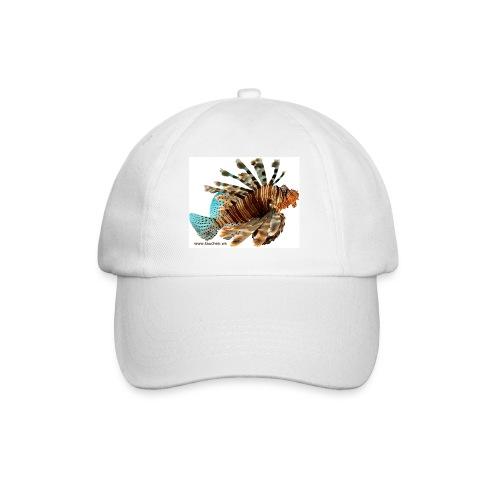 Lionfisch - Baseballkappe