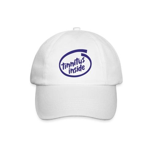 inside - Baseballcap