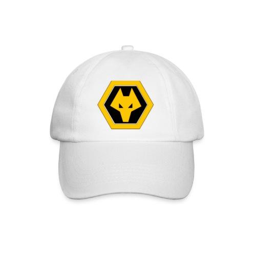 wolveslogo1 - Baseball Cap