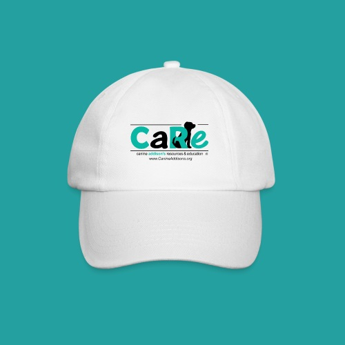 CARE_logo_color-web_RGB - Baseball Cap