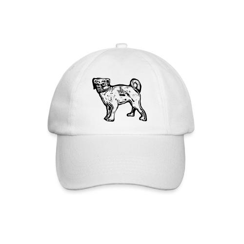 Pug Dog - Baseball Cap