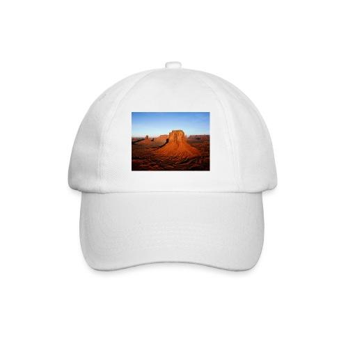 GPR - Cappello con visiera
