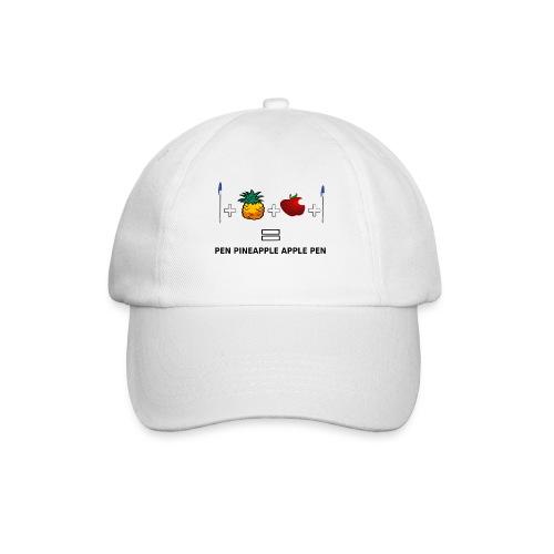 PINEAPPLE APPLE PEN - Cappello con visiera