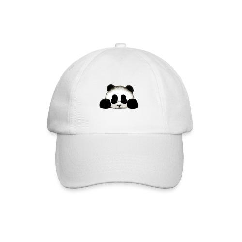 panda - Baseball Cap