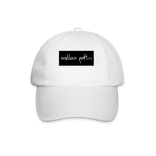 MELLOW PATH LOGO - Baseball Cap