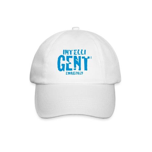 Intelli-Gent - Baseball Cap