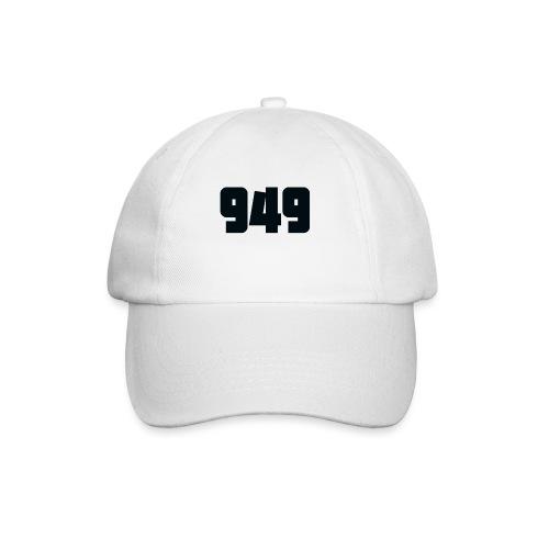 949black - Baseballkappe