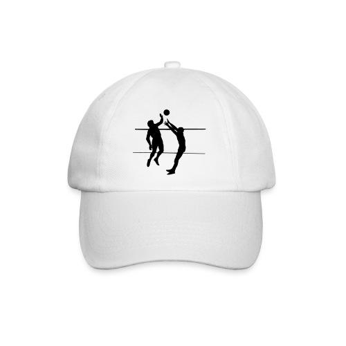 Volleybal Wedstrijd 1C - Baseballcap