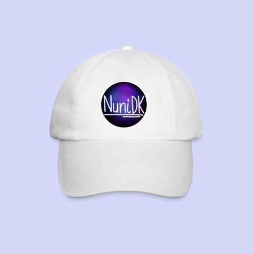 Galaxy shade, NuniDK collection - female top - Baseballkasket
