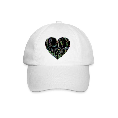 Love Is Sacrifice - Baseball Cap