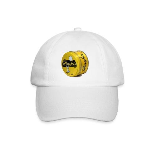 Ringlets Logo Girlie Shirt - Baseballkappe