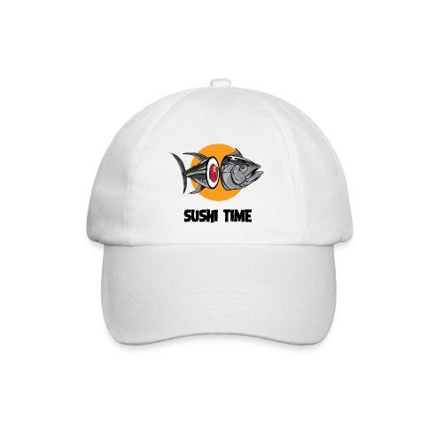 SUSHI TIME-tonno-n - Cappello con visiera