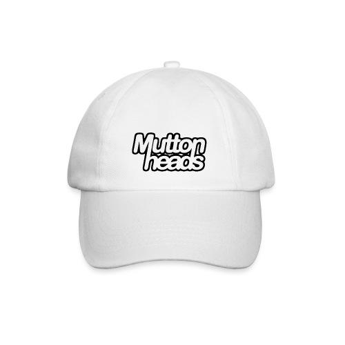 mths logo nb 400dpi - Baseball Cap