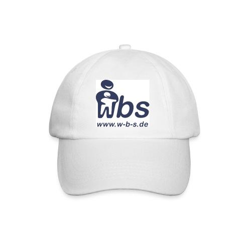 wbs 4 - Baseballkappe