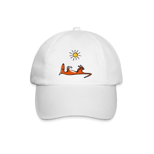 Sonnenschläfer - Baseballkappe
