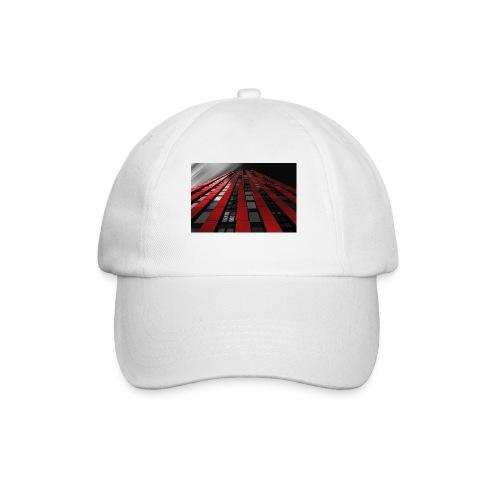 building-1590596_960_720 - Baseball Cap