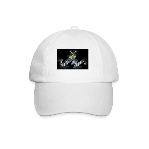 GYPSIES BAND LOGO - Baseball Cap