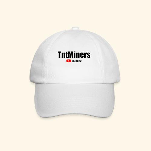 tnty - Basebollkeps