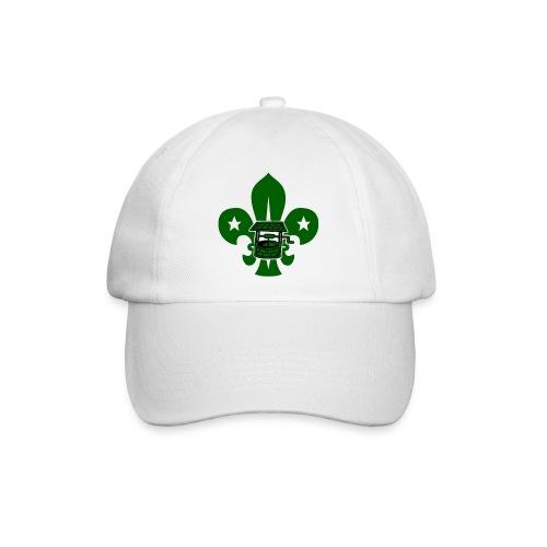 1st britwell logo - Baseball Cap