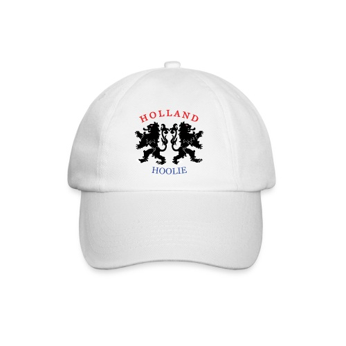 dutchdoublelionhollandhoolie - Baseballcap