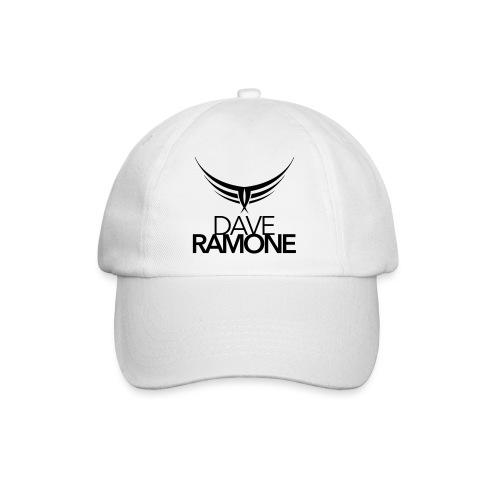 Logo DaveRamone - Baseballkappe