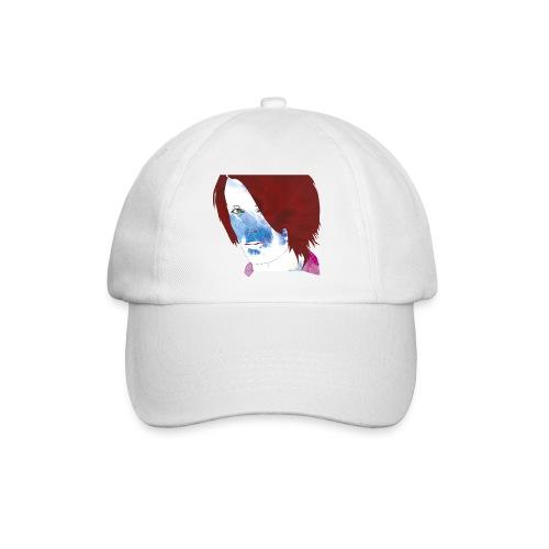 L'uomo da un'altra galassia - Cappello con visiera