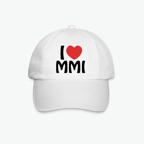 I love MMI - Casquette classique