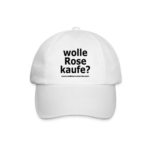 Wolle Rose Kaufe - Baseballkappe