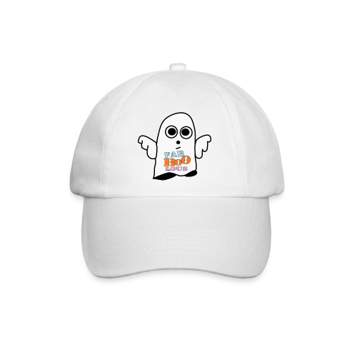Halloween Geist BOO - Baseballkappe