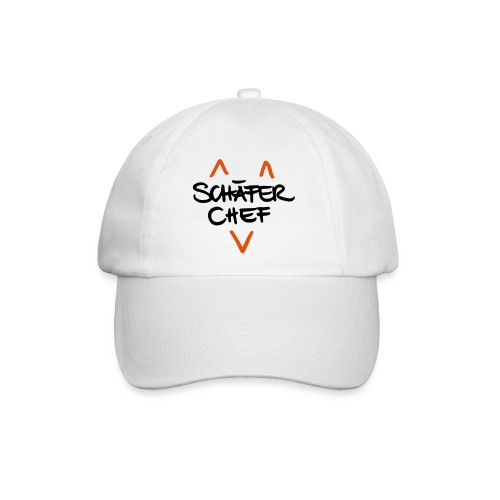 Schäferchef - Baseballkappe