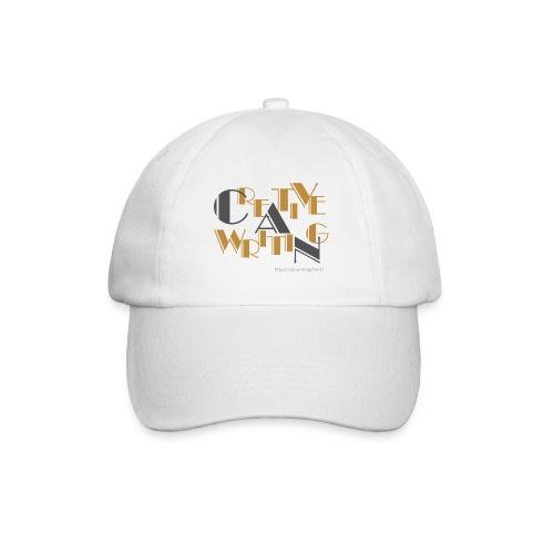 cw logo black - Baseball Cap