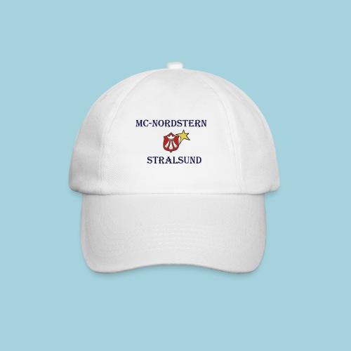 mcn_schrift - Baseballkappe