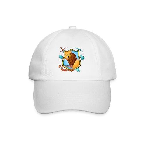 LionMaker SURVIVAL MADNESS Emblem PNG png - Baseball Cap