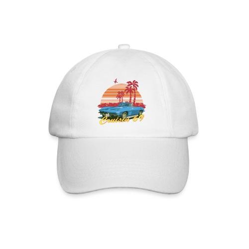 crusin 69 - Baseball Cap