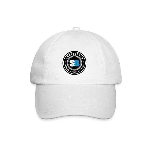 SB badge 01 png - Baseball Cap