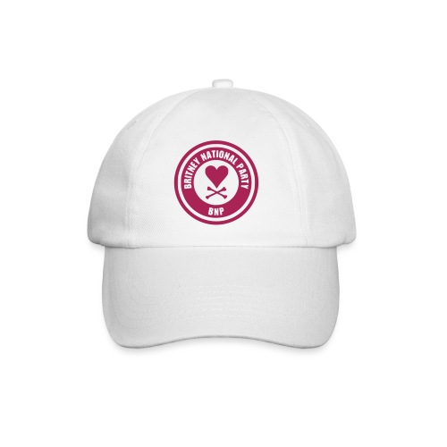 Britney National Party - Cappello con visiera