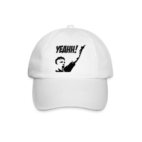 yeahh - Basebollkeps