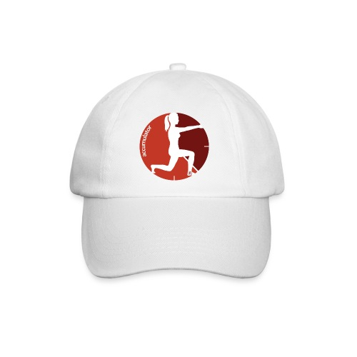 Transparent logo - Baseball Cap