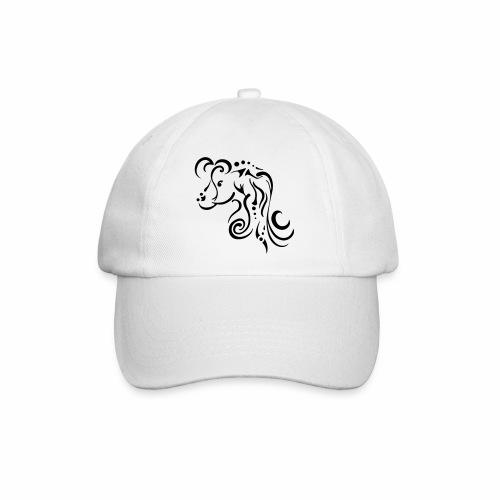 Mare, clean tribal design - Baseball Cap