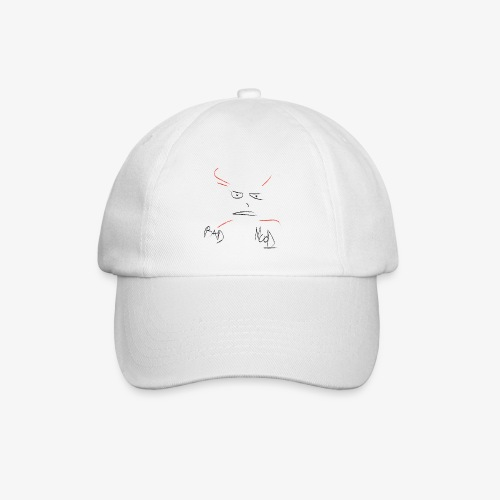 Bad Mood - Cappello con visiera